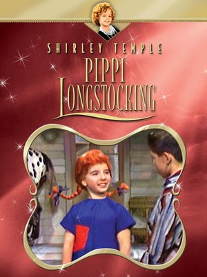cover image of Pippi Longstocking