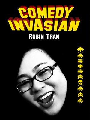 cover image of Comedy InvAsian, Episode 5