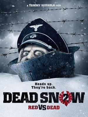 cover image of Dead Snow 2