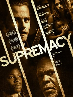 cover image of Supremacy