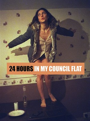 cover image of 24 Hours in my Council Flat
