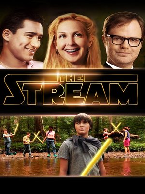 cover image of The Stream