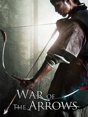 cover image of War of the Arrows