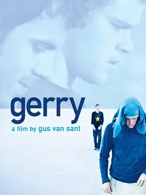 cover image of Gerry