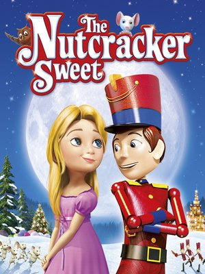 cover image of The Nutcracker Sweet