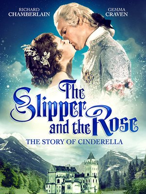 cover image of The Slipper and the Rose