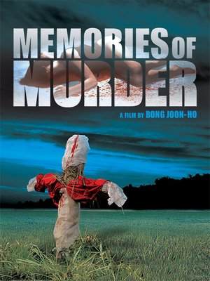 cover image of Memories of Murder