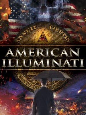 cover image of American Illuminati