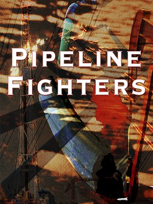 cover image of Pipeline Fighters
