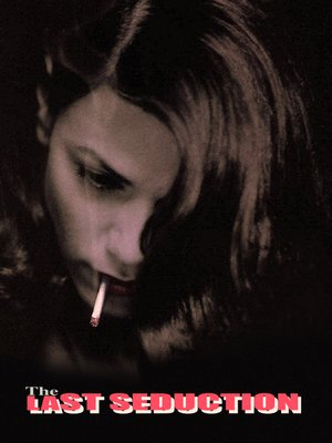 cover image of The Last Seduction