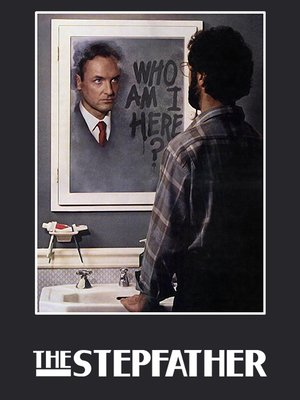 cover image of The Stepfather