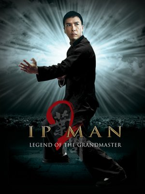 cover image of Ip Man 2