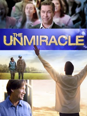 cover image of The UnMiracle