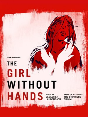 cover image of The Girl Without Hands