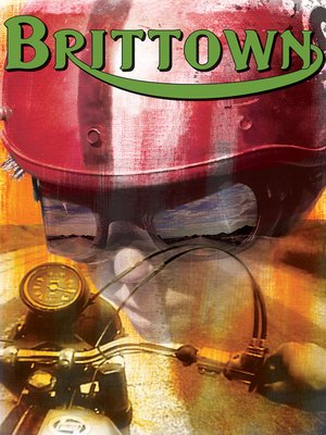 cover image of Brittown