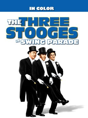 cover image of Swing Parade