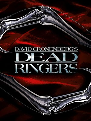 cover image of Dead Ringers