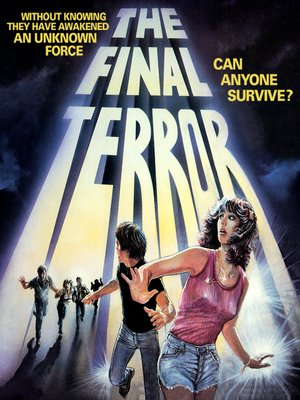 cover image of The Final Terror