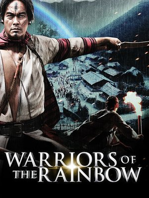 cover image of Warriors of the Rainbow