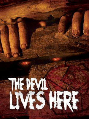 cover image of The Devil Lives Here
