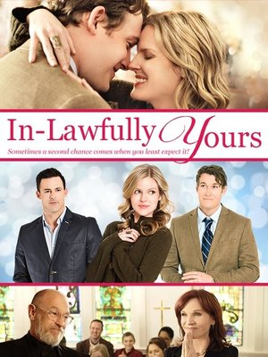 cover image of In-Lawfully Yours