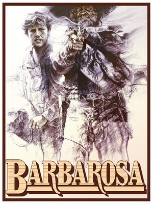 cover image of Barbarosa