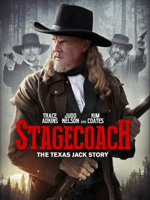 cover image of Stagecoach