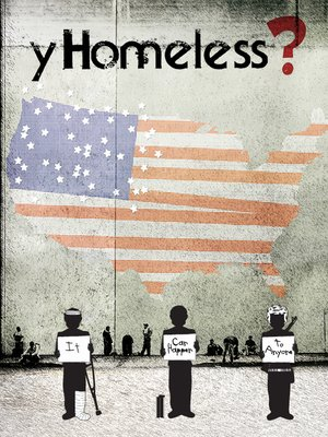cover image of yHomeless