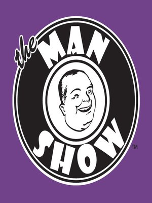 cover image of The Man Show, Season 3