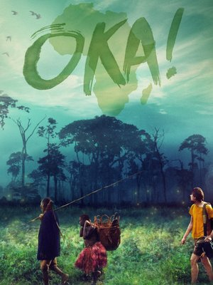 cover image of Oka!