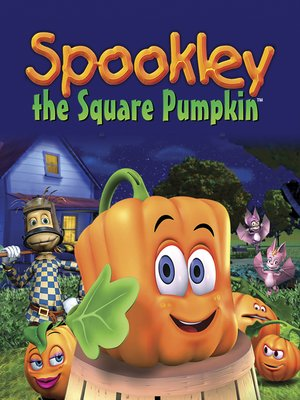 cover image of Spookley