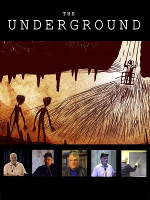 cover image of The Underground