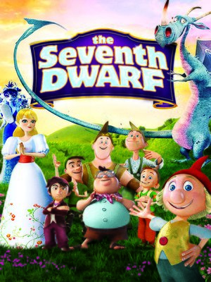 cover image of The Seventh Dwarf