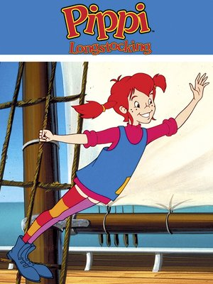 cover image of Pippi Longstocking, Season 1, Episode 8