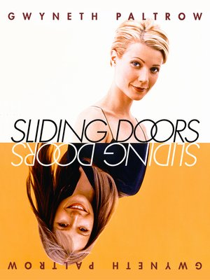 cover image of Sliding Doors