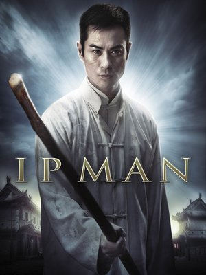 cover image of Ip Man, Season 1, Episode 8
