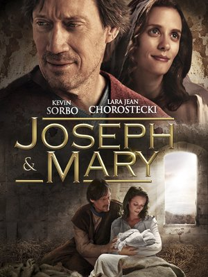 cover image of Joseph & Mary
