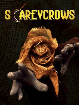 cover image of Scareycrows