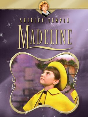 cover image of Madeline