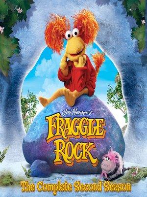 cover image of Fraggle Rock, Season 2, Episode 8