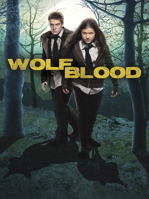 cover image of Wolfblood, Season 1, Episode 1