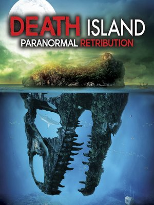cover image of Death Island