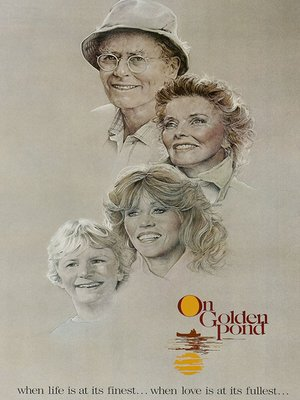 cover image of On Golden Pond