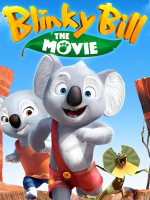 cover image of Blinky Bill