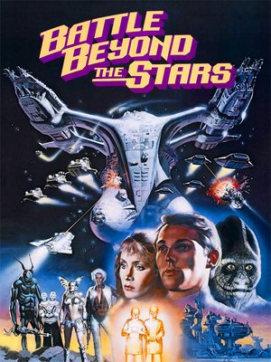 cover image of Battle Beyond the Stars