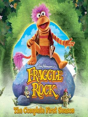 cover image of Fraggle Rock, Season 1, Episode 21
