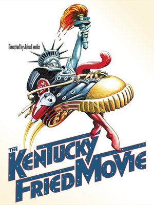 cover image of Kentucky Fried Movie