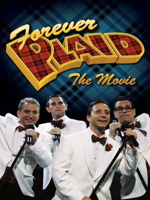 cover image of Forever Plaid