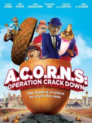 cover image of A.C.O.R.N.S.