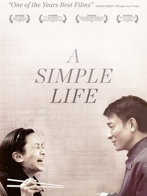 cover image of A Simple Life
